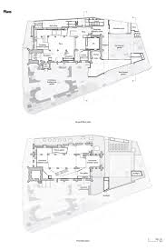 museum floor plan requirements organic growth dow jones extends the garden museum building