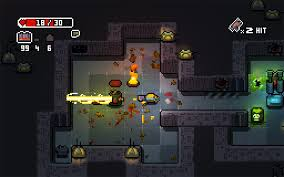 android roguelike orangepixel s upcoming space grunts finally has a release