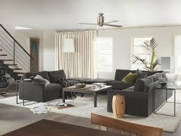 decorating large living rooms boncville com
