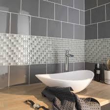 carrelage mur cuisine carrelage mural gris et peinture carrelage mur salle inspirations