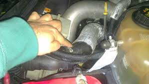 Ford Diesel Truck Problems - problems with the 6 4 powerstroke coolant blows of diesel forum