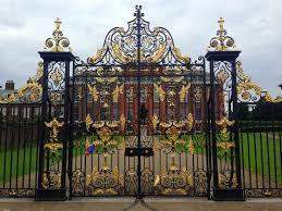 Kensington Pala Kensington Palace London Wayfaring With Wagner