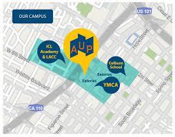 Lacc Map Parent Resources Center U2013 Students U2013 American University
