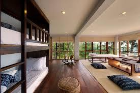 Interior Designers In Ma by Contemporary Tropical Hillside Villa In Indonesia Idesignarch