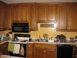 Rustoleum Cabinet Kitchen Paint Vs Gel Stain Vs Rustoleum Cabinet Transformations