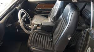 1969 Ford Mustang Interior 1969 Ford Mustang Boss 429 Fastback F118 Monterey 2013
