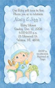 Precious Moments Baby Shower Decorations Precious Moment Baby Shower Favors Baby Shower Pinterest