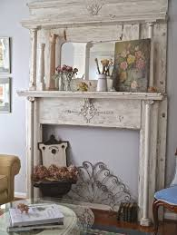chateau chic a new find inspires a change on the mantel mantles