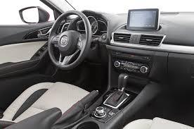 Mazda 3 Hatchback Hybrid 2014 Mazda3 I Sedan And S Hatch First Test Motor Trend