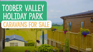 caravans for sale at todber valley holiday park lancashire youtube