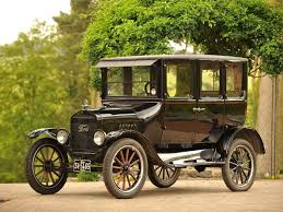 ford cars ford model t
