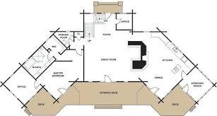log cabin floor plans with basement log cabin floor plans with walkout basement standout to an earlier