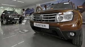 renault duster 2019 renault duster fails crash test acquires zero stars for