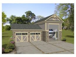 Detached Garage Design Ideas 3 Car Garage Plans U0026 Three Car Garage Designs The Garage Plan Shop