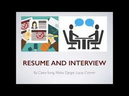 Sonographer Resume Sonography Resume U0026 Interview Youtube