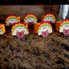 thanksgiving decorations can make napkin rings