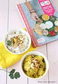 agneau korma cuisine indienne poulet korma et livre de cuisine indienne de sanjee