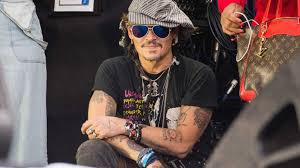 Johnny Depp Going Blind Johnny Depp Climate Change Activist Owns 14 Homes A French