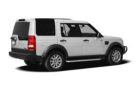 used 2008 land rover lr3 hse suv in glenshaw pa near 15116