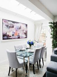 Latest Home Interior Design Glass Dining Room Tables Ideas For Home Interior Decoration