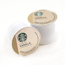 starbucks vanilla 16 ct grocery gourmet food