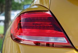 volkswagen beetle red convertible 2017 volkswagen beetle convertible dune test drive review