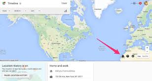Google Location History Map Privacy Learn How Much Google Knows About You Market Now