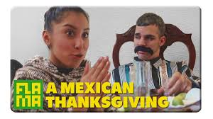 how mexicans celebrate thanksgiving latinos mexicans
