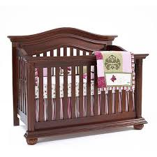 Convertible Cribs Babies R Us Baby Cache Heritage Lifetime Convertible Crib Cherry Baby