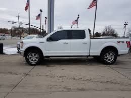 Ford F150 Truck Rims - let me see those leveled trucks on oem rims page 6