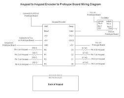 keypad wiring diagram wiring diagram shrutiradio