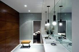 Pendant Light In Bathroom Pendant Bathroom Lighting Ultra Modern Bathroom Lighting Bulb