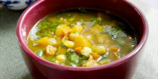 Butternut Squash And White Bean Soup Moroccan Butternut Squash And Chickpea Soup Oregonian Recipes