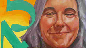 donald trump kw trump presidency inspires artist to paint powerful reaction portraits