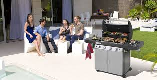 cuisine barbecue gaz cingaz gas barbecues