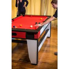 20 in 1 game table atomic 2 in 1 flip top game table academy