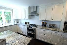 Granite Kitchen Makeovers - small kitchen makeovers white cabinets kitchen remodel white