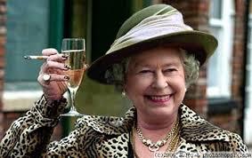 Queen Elizabeth Meme - queen elizabeth blank template imgflip