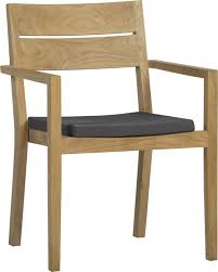 Outdoor Wood Dining Chairs Innovative Designer Wood Dining Tables Ideas 2327