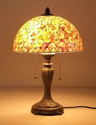 Mosaic Table Lamp Cheap Mosaic Glass Lamp Shades Find Mosaic Glass Lamp Shades