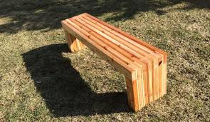 Pallet Patio Furniture Ideas by Bench Pallet Outdoor Furniture Amazing Outdoor White Bench 27