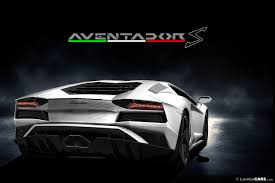 logo lamborghini is this how the lamborghini aventador s will look