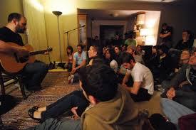david bazan living room tour bazan living room shows can you host a show pedro the lion