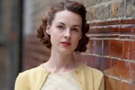 doctor who hairstyles call the midwife star jessica raine to star in doctor who metro