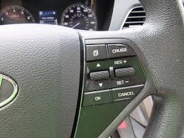 lexus dealership little rock ar 2016 used hyundai sonata 4dr sedan 2 4l se at landers serving