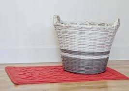 diy upcycled baskets