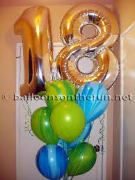 big balloon delivery balloons on the run party decorations r us balloon bouquets
