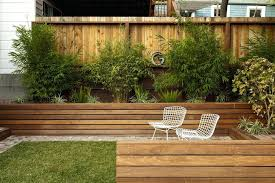modern outdoor hanging planters planter box designs with fence l