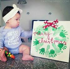 Christmas Decoration For Baby by Best 20 Christmas Crafts For Toddlers Ideas On Pinterest U2014no