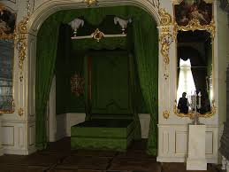 Royal Bedroom by Panoramio Photo Of The Royal Bedroom Latvia Rundale Palace